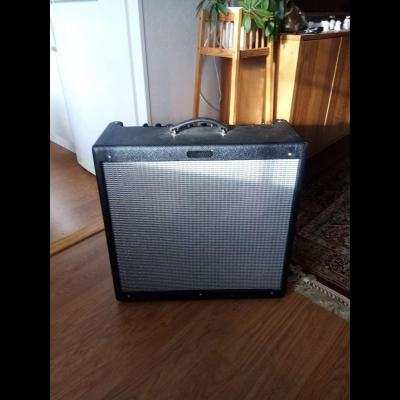 Fender Hot Rod DeVille 410 III stor bild