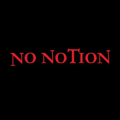 No Notion söker metal-basist stor bild