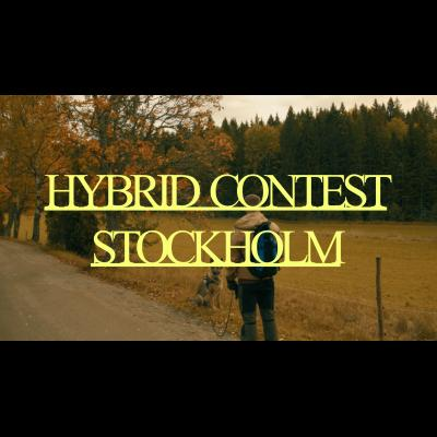 Win a hybrid visual by Just Shoot! stor bild